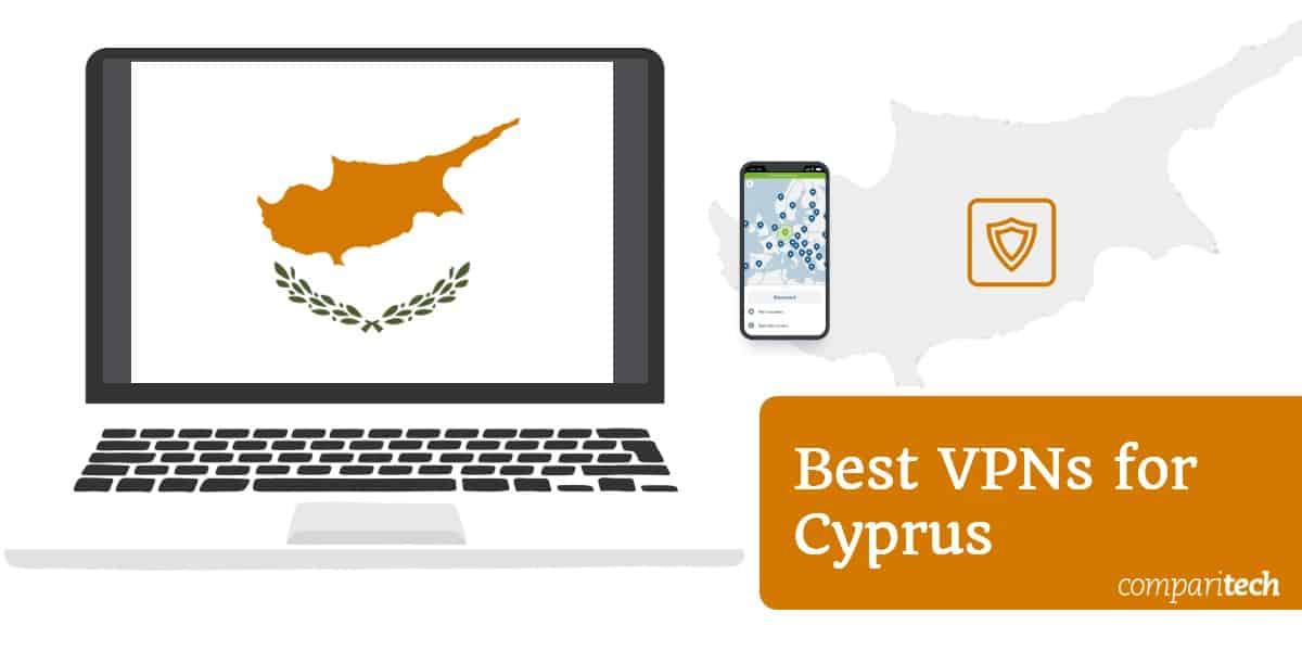 Best VPN Cyprus