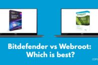 Bitdefender vs Webroot: Which wins?