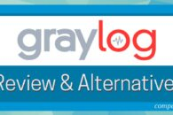 Graylog Review and Alternatives
