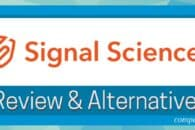 Signal Sciences WAF Review and Alternatives