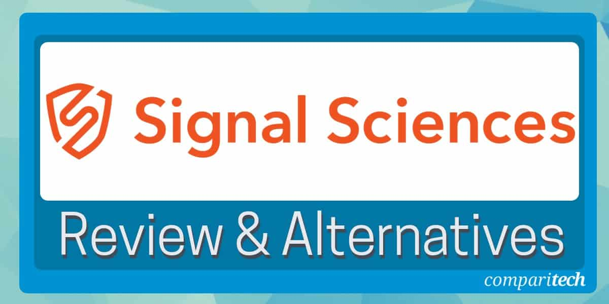 Signal Sciences WAF Review & Alternatives