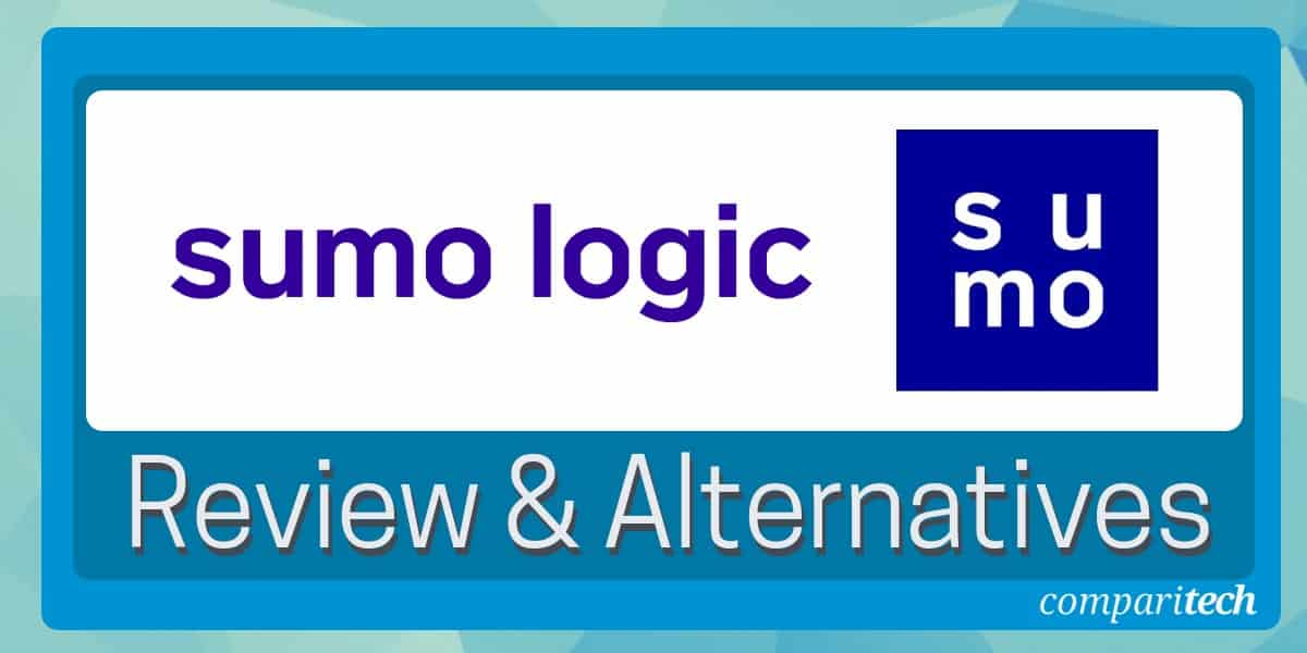 Sumo Logic SIEM Review & Alternatives