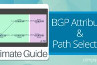 BGP Attributes and Path Selection
