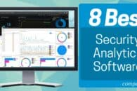 8 Best Security Analytics software