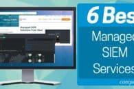 6 Best Managed SIEM Services