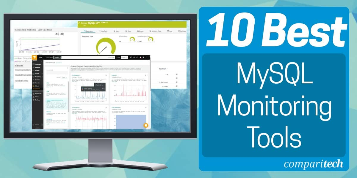 Best MySQL Monitoring Tools