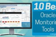 10 Best Oracle Monitoring Tools