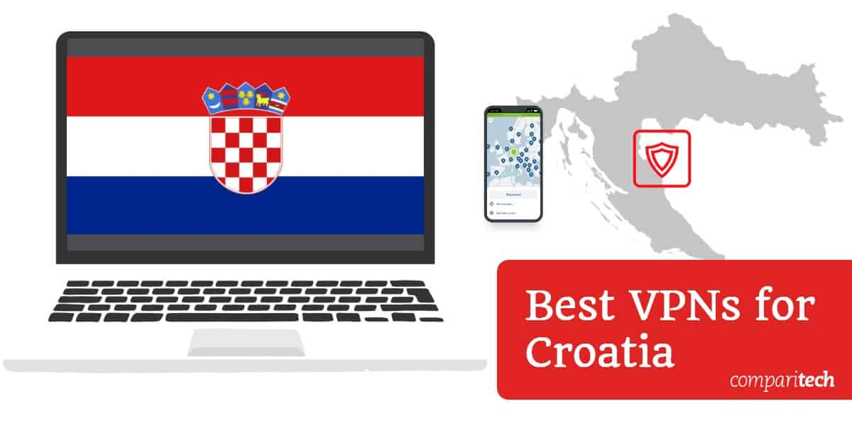 Best VPN Croatia