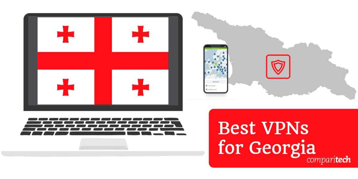 Best VPN Georgia