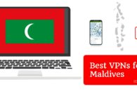 7 Best VPNs for Maldives in 2020