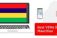 7 Best VPNs for Mauritius in 2020