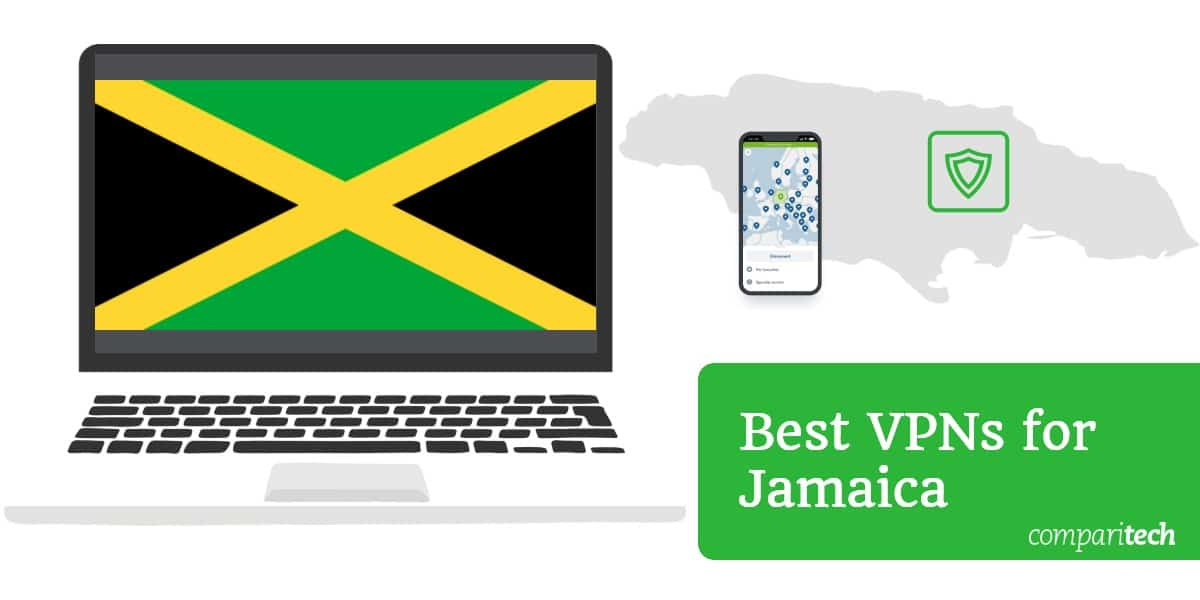 Best VPN jamaica