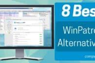 8 Best WinPatrol Alternatives