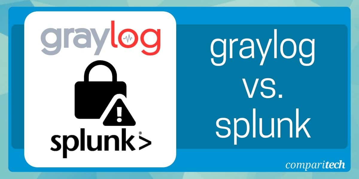 Graylog vs Splunk