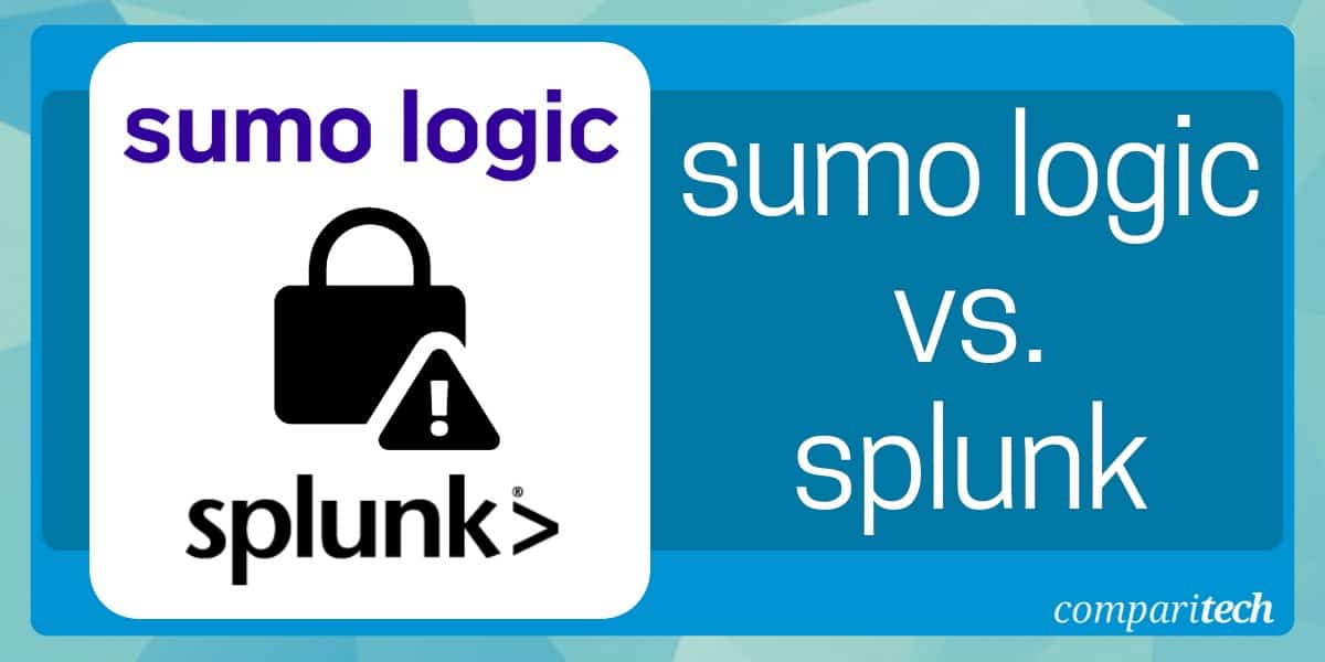 Sumo Logic vs Splunk