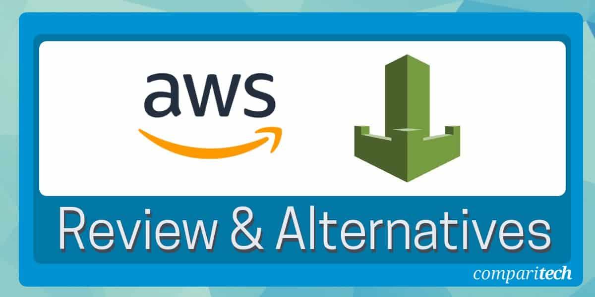 AWS WAF Review & Alternatives