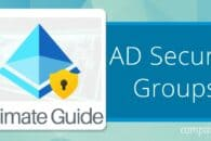 Active Directory Security Groups
