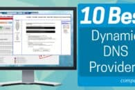 10 Best Dynamic DNS Providers