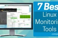 7 Best Linux Monitoring Tools