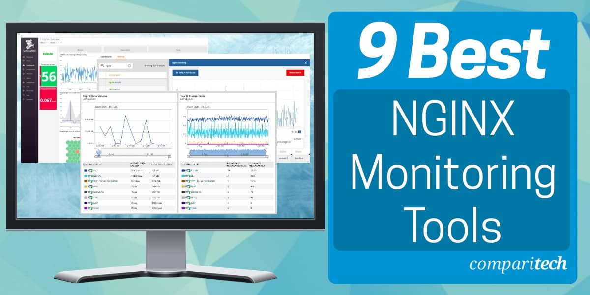 Best NGINX Monitoring Tools