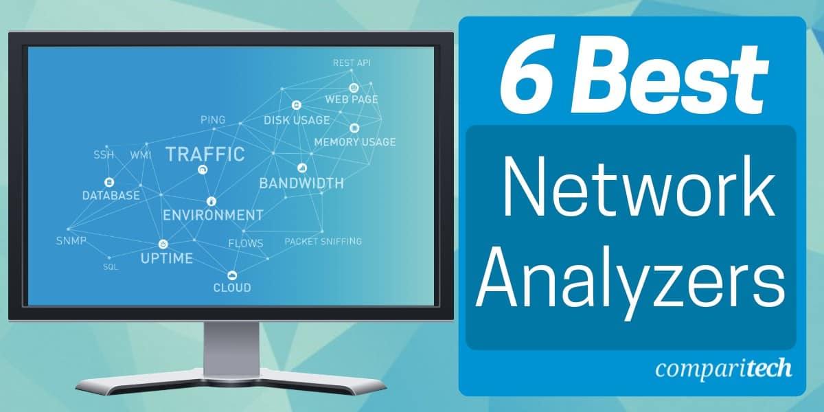 Best Network Analyzers