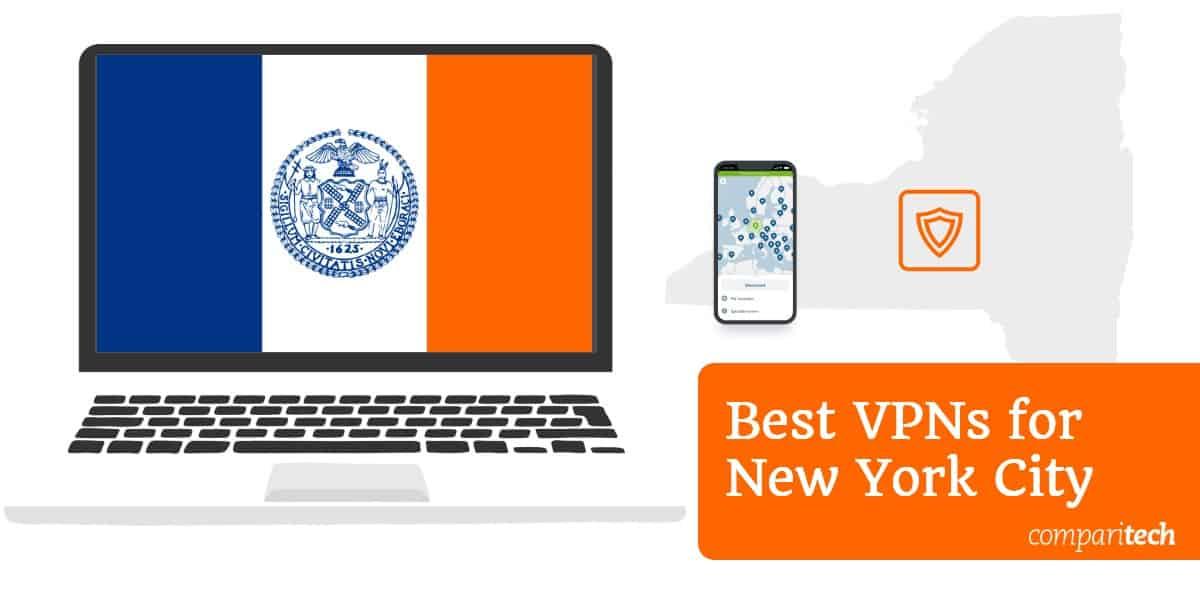 Best VPNs for New York City