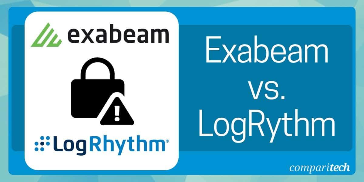 Exabeam vs LogRhythm