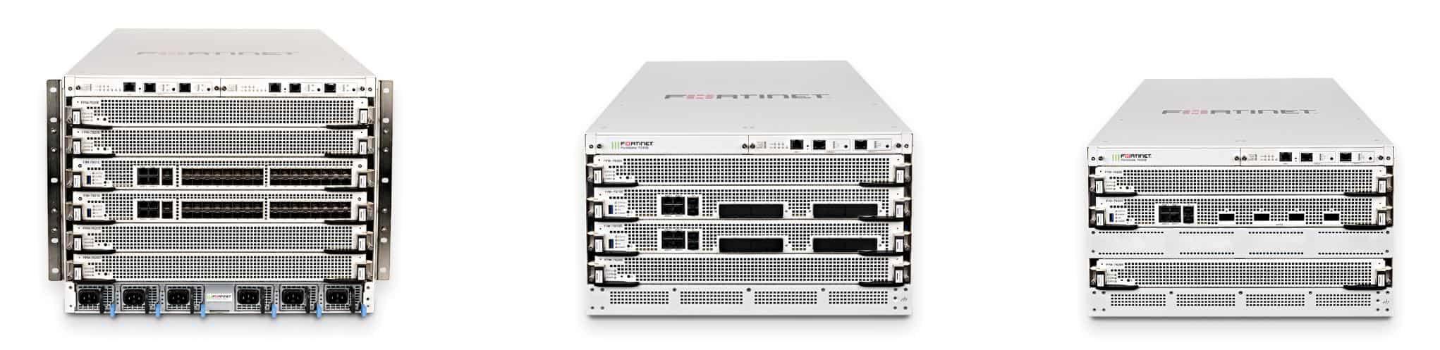 FortiGate 7000E Series