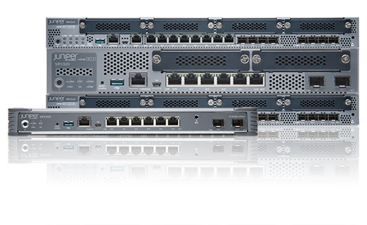 Juniper Networks SRX series