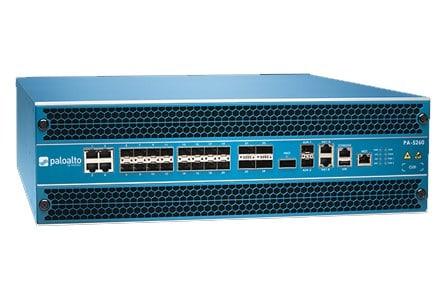 Palo Alto Networks Pa-5200