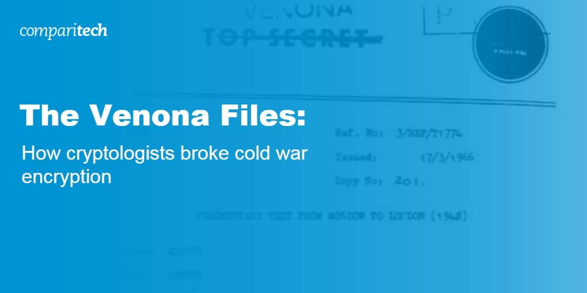 The venona files