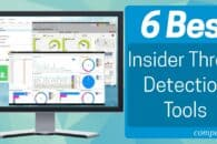 6 Best Insider Threat Detection Tools