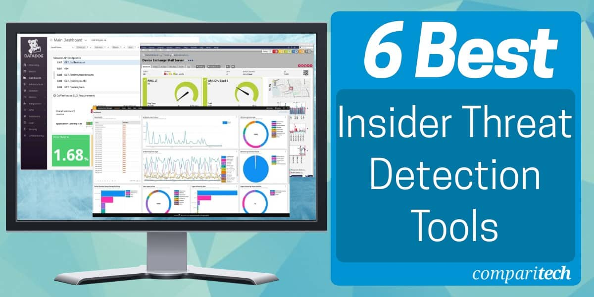 Best Insider Threat Detection Tools