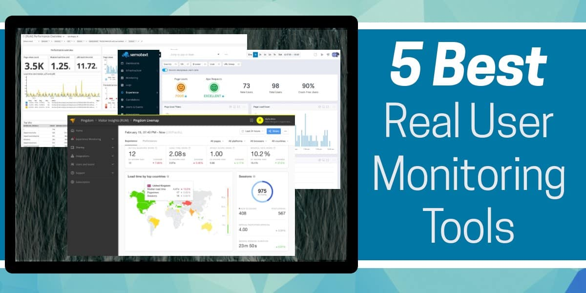 Best User Monitoring Tools