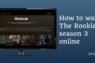 How to watch The Rookie season 3 online from anywhere
