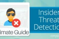 Insider Threat Detection Guide: Mitigation Strategies & Tools