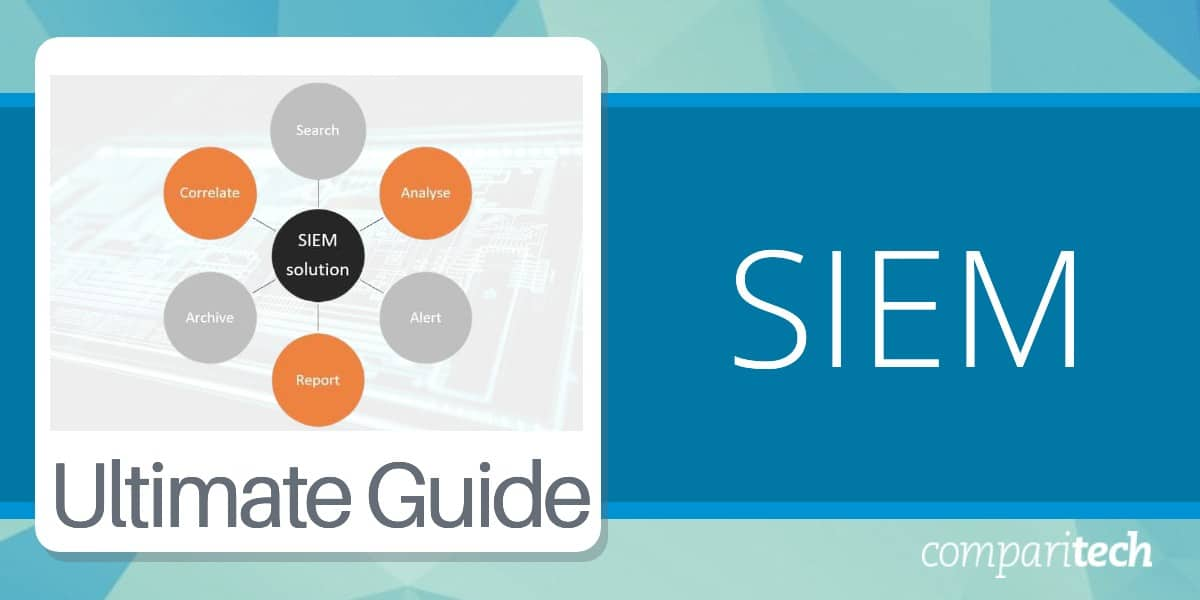 SIEM Guide