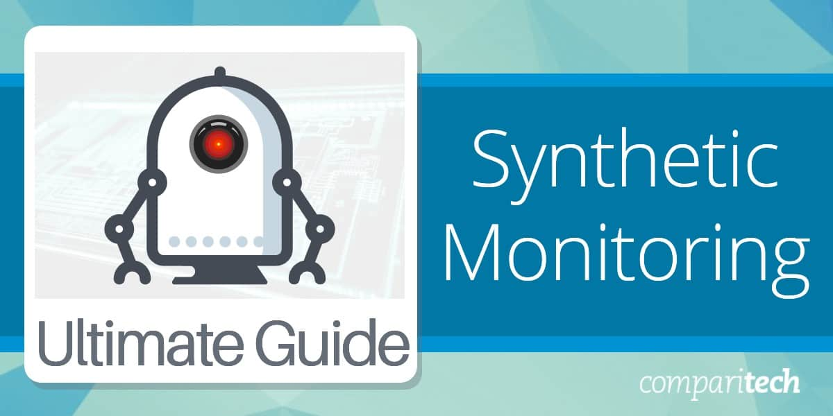 Synthetic Monitoring Guide