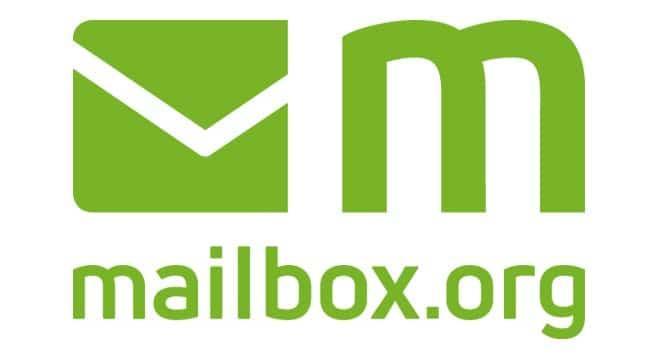 Mailbox.org Logo