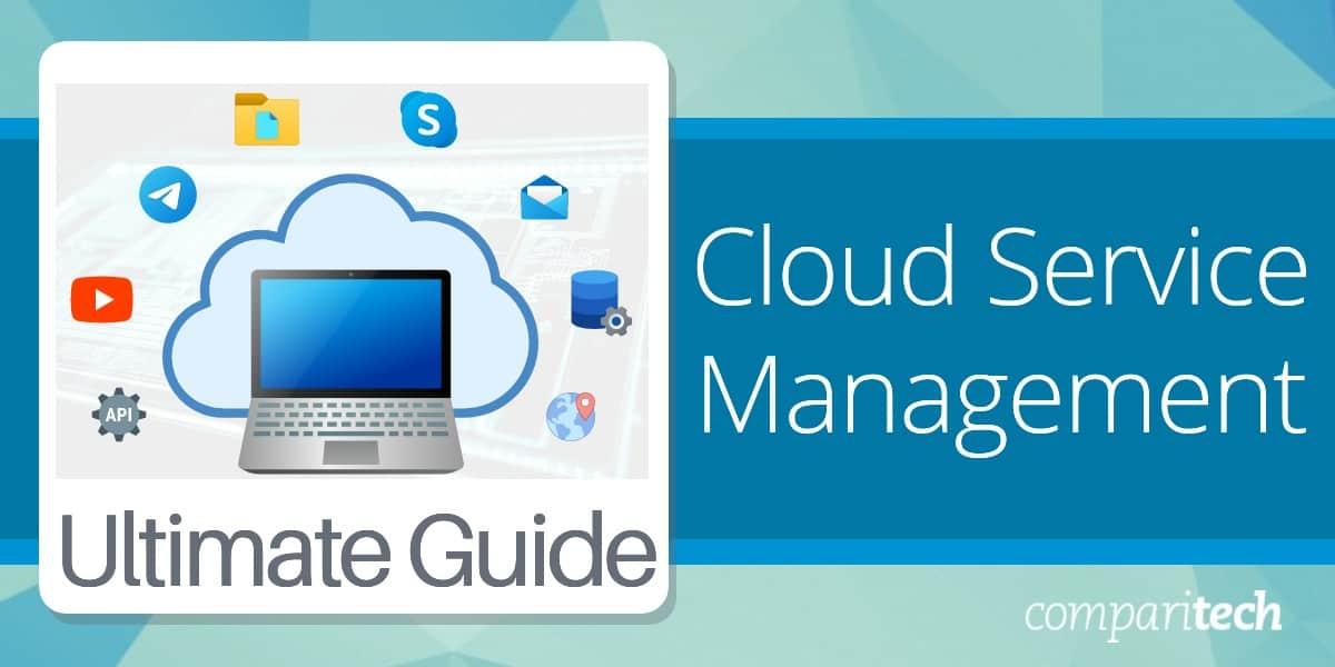 Cloud Service Management Guide