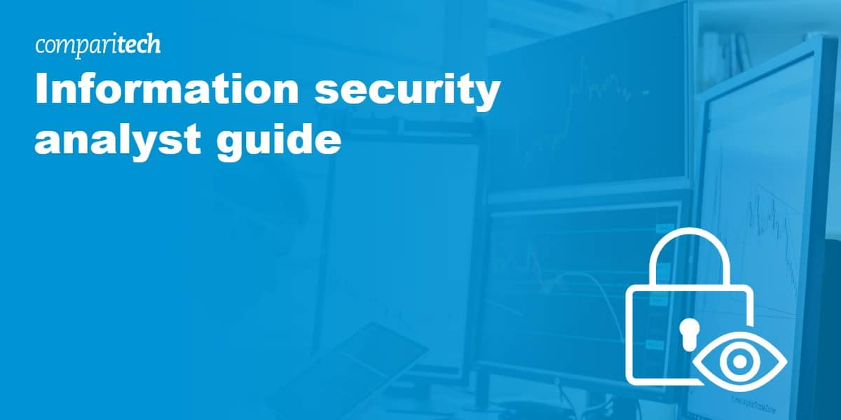 Information security analyst guide