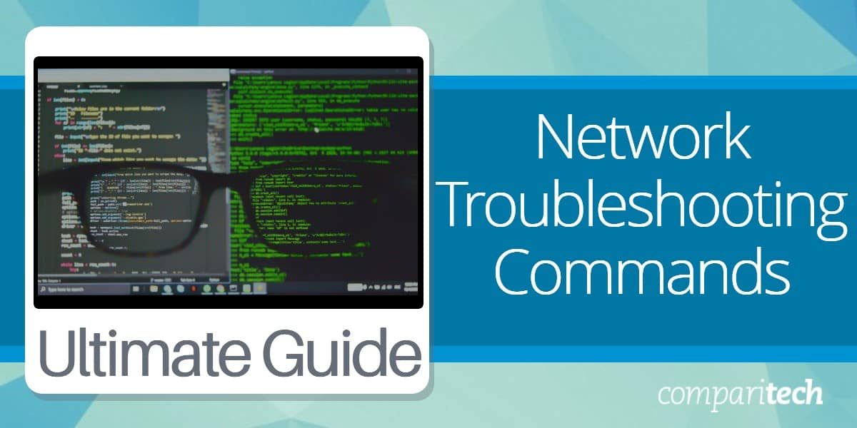 Network Troubleshooting Commands