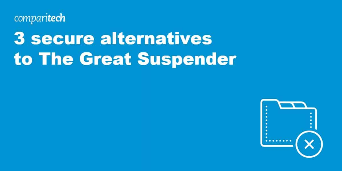 alternatives to The Great Suspender