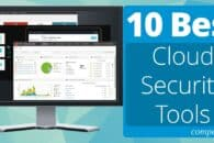The 10 Best Cloud Security Tools