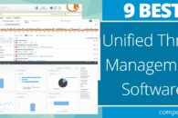 7 Best Unified Threat Management Software