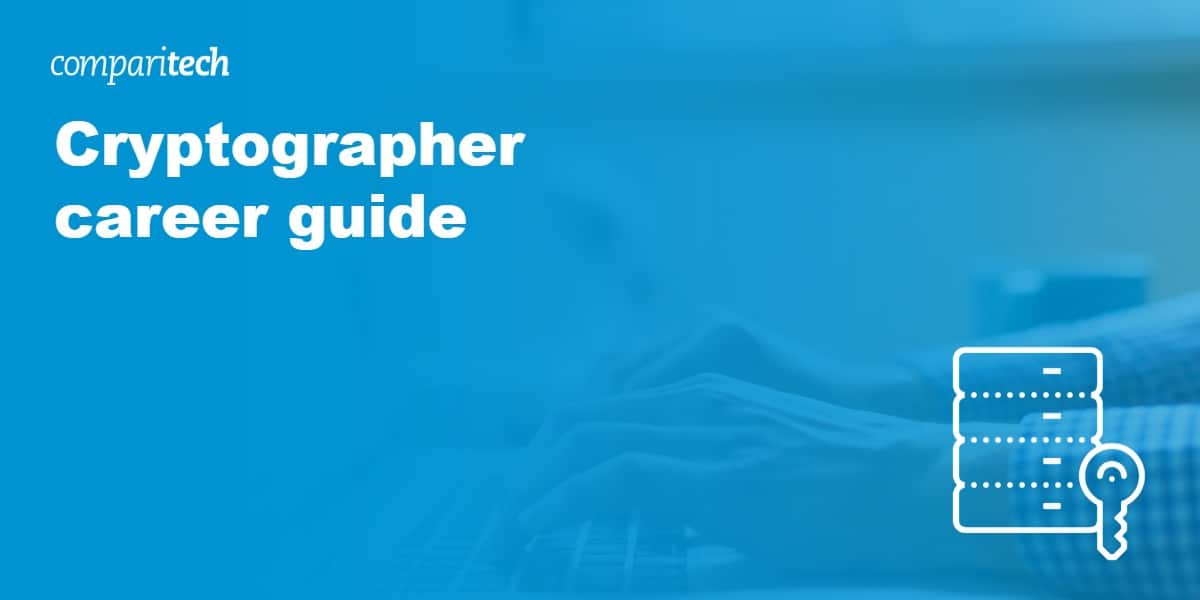 Cryptographer career guide