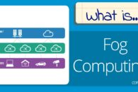 What is Fog Computing?