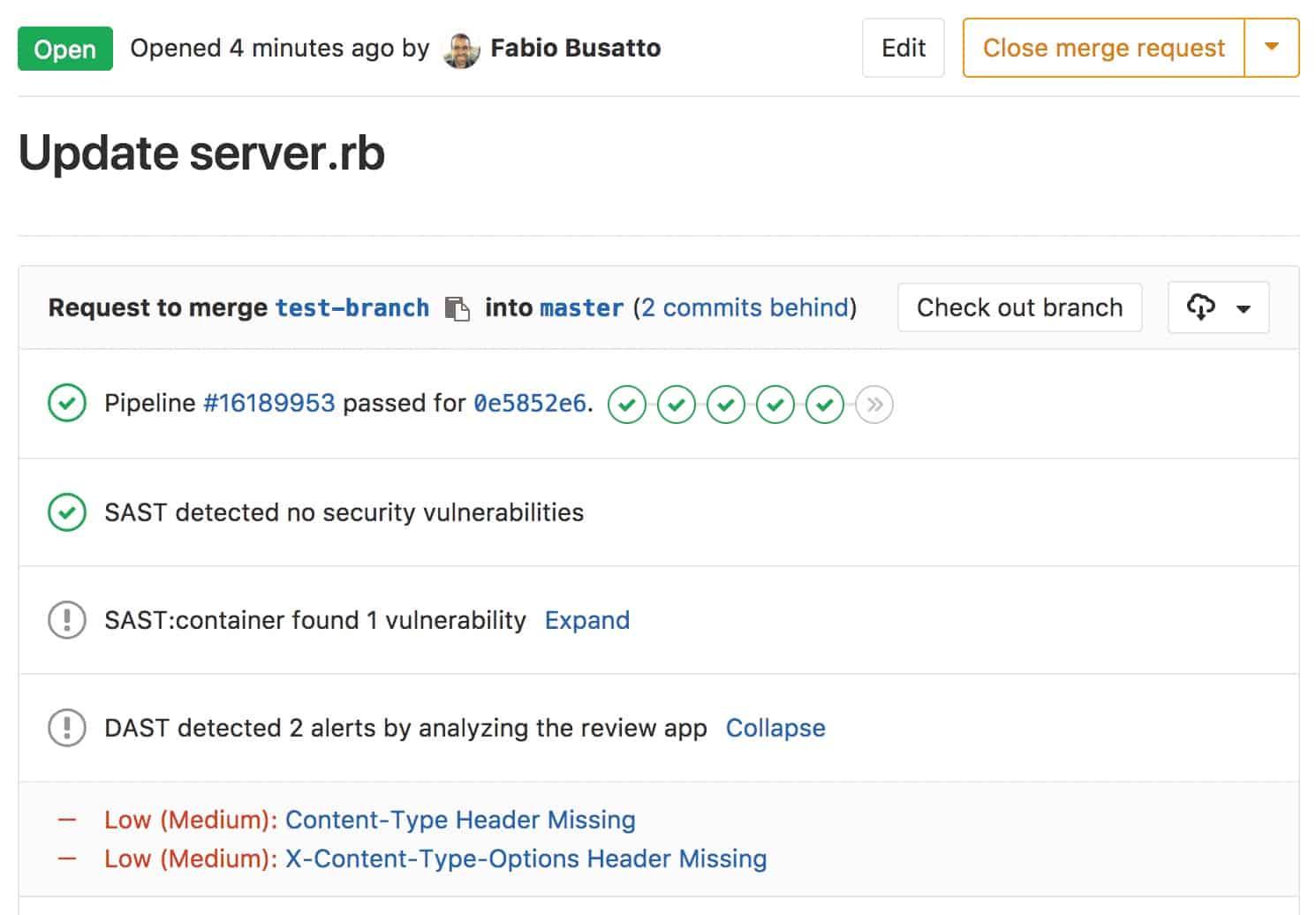 GitLab Ultimate