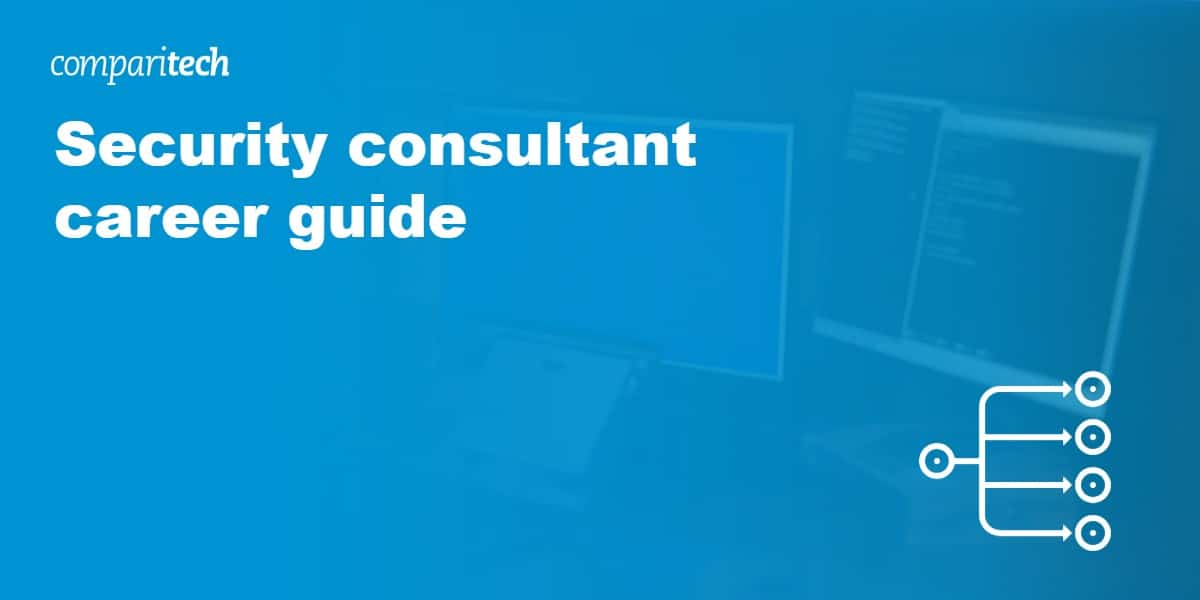 Security consultant career guide